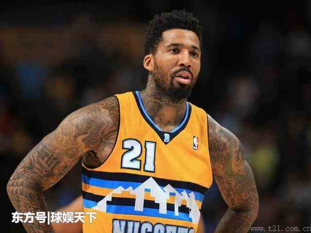 5战仅4分!昔日CBA杀神在NBA陷低谷 应再来中国打球?