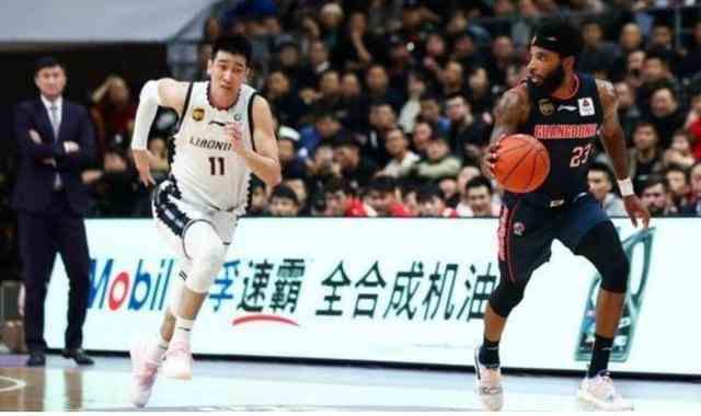 发威!广东队神将25分6助攻,网友:朱芳雨该给他加鸡腿!