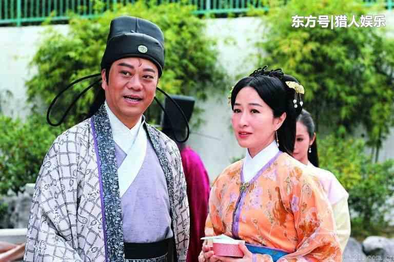 回顾历年TVB十部经典穿越剧