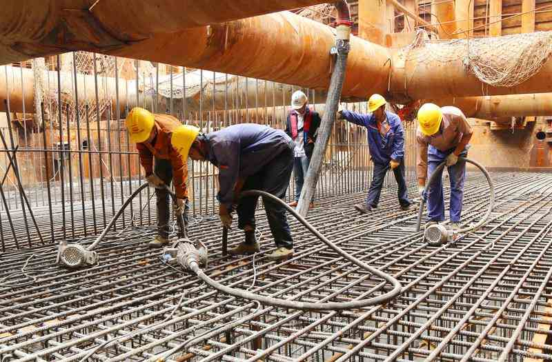 """广东省2019年重点建设项目计划总投资近6万亿元  我市一批重点项目明确""""进度表"""""""