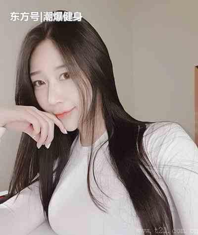 韩国的健身小姐姐