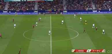 友谊赛:梅西造威胁劳塔罗破门,阿根廷 1-3 委内瑞拉