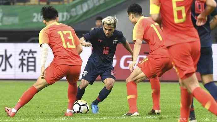 我们为何培养不出自己的颂克拉欣?击败中国足球的,是唯身体论的傲慢与偏见!